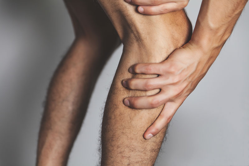 Fisioterapia en Bilbao para rotura de fibras