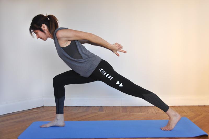 Yoga orgánico para occidentales, el yoga adaptado a nuestra sociedad