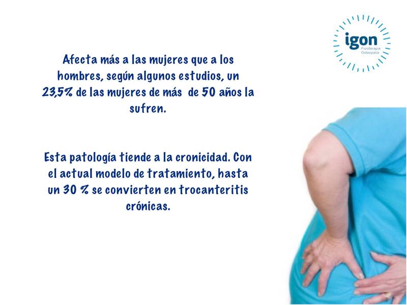 Trocanteritis de cadera tratamiento
