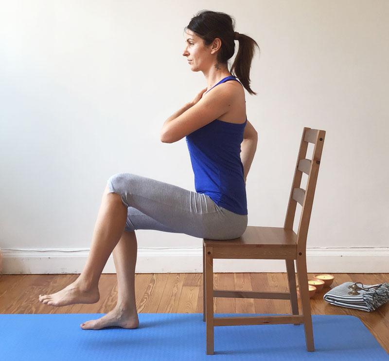 Clases de yoga y relajación en Bilbao