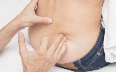 Tratamiento de la lumbalgia o dolor lumbar desde la fisioterapia