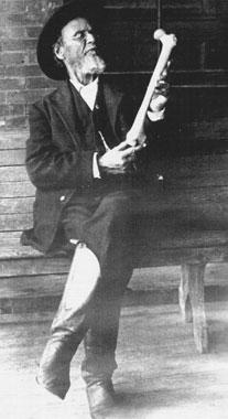 Andrew Taylor Still padre de la osteopatía