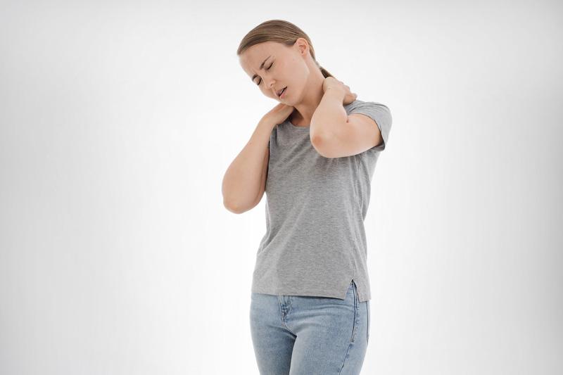 Tratamiento para contractura muscular