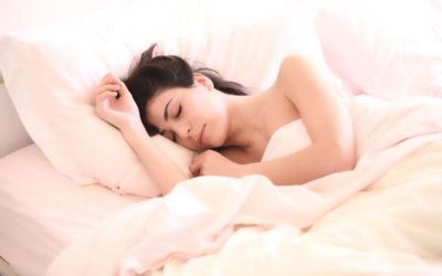 El ejercicio mejora la calidad de tu sueño