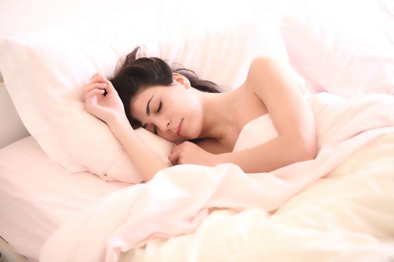 El ejercicio mejora la calidad del sueño