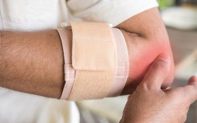 Tendinopatía o tendinitis: 5 cosas que debes saber