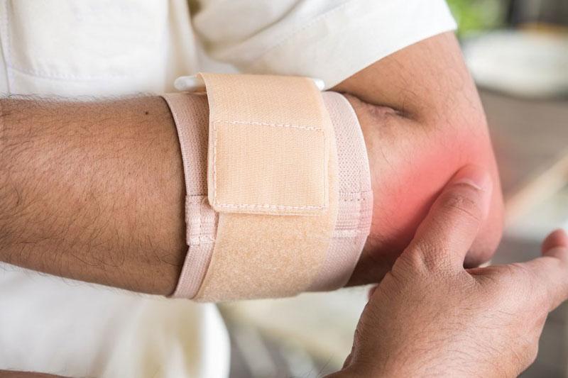Tendinitis y tendinopatías, 5 cosas que debes saber