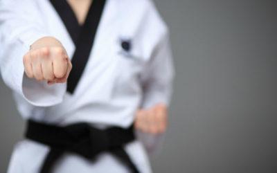 Colaboración con la Federación Vasca de Karate
