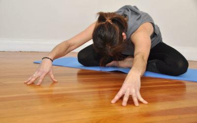 Yoga terapéutico, cerebro y el bienestar mental