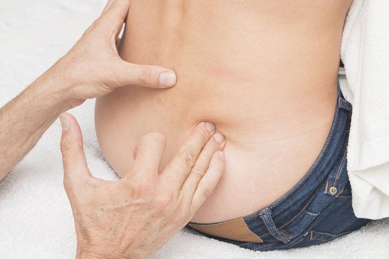 Ejercicio para combatir el dolor lumbar