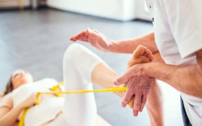 Por qué nuestro tratamiento de fisioterapia está basado en ejercicio terapéutico