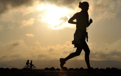 Vuelta al ejercicio físico tras el periodo de confinamiento por la pandemia COVID-19