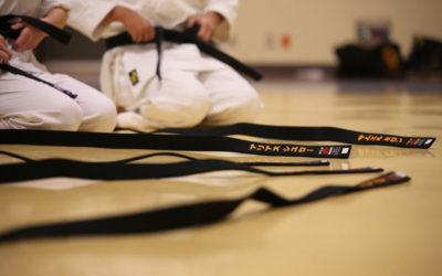 Las lesiones más comunes en karate