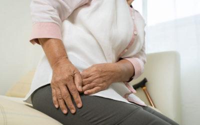 ¿Por qué me duele la cadera? Explicando el dolor de cadera