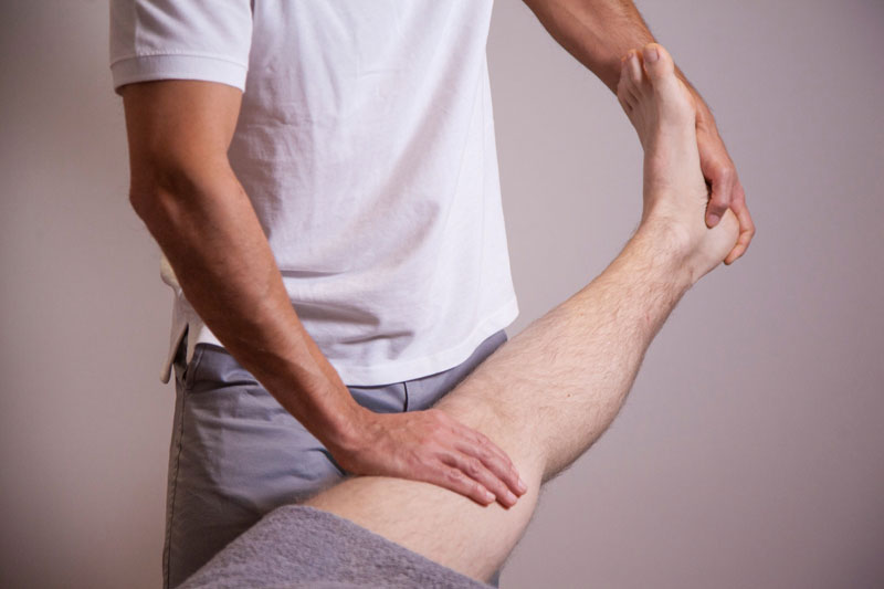 Qué no hacer con tendinitis