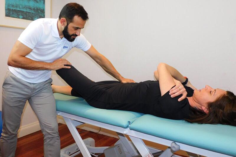 Causas de dolor en la cadera, la displasia de cadera en el adulto